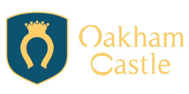Oakham Castle (Norman Great Hall, Rutland, UK)