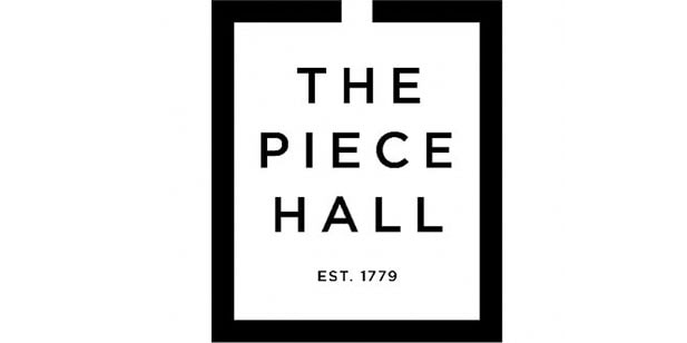 The Piece Hall (historic cloth hall, Halifax, Yorkshire)