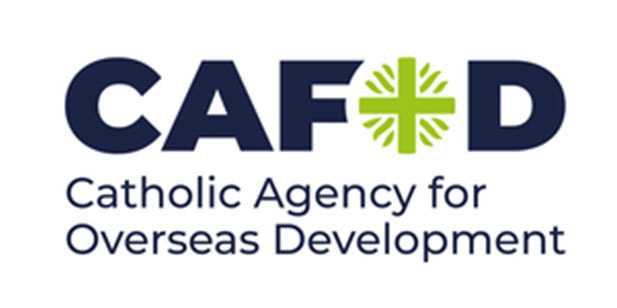 CAFOD (charity, UK and international)